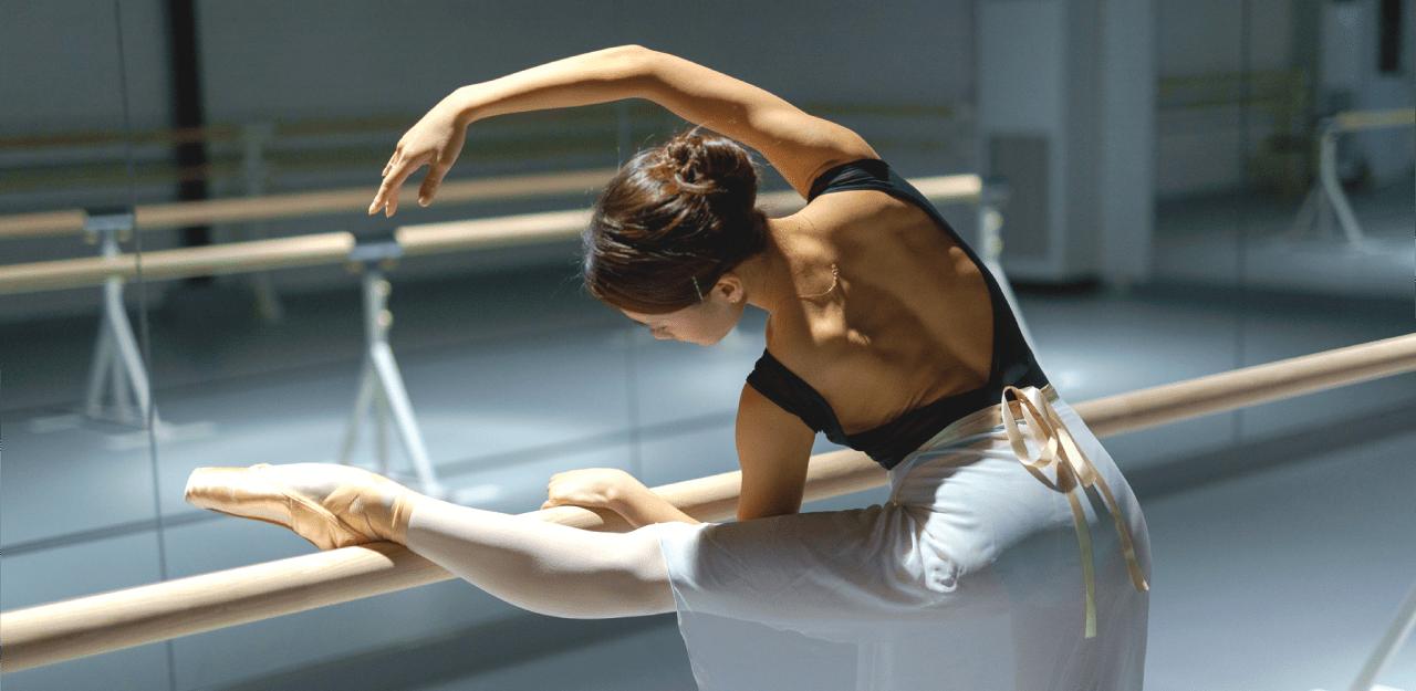 ballet studio miyu 埼玉武蔵浦和 浦和のバレエレッスンスタジオ